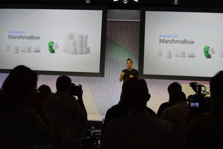 Android Marshmallow will Officially Launch Next Week