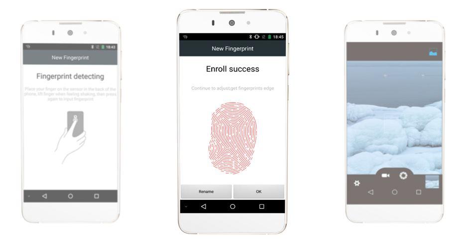 innjoo 2 fingerprint