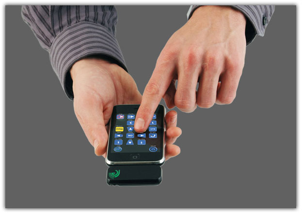 How to Control Other Devices with Your Mobile Phone
