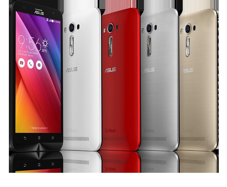 Asus Zenfone 2 Laser ZE500KL Full Specifications