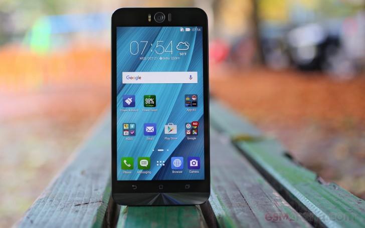 Asus Zenfone Selfie Specs and Price in Nigeria