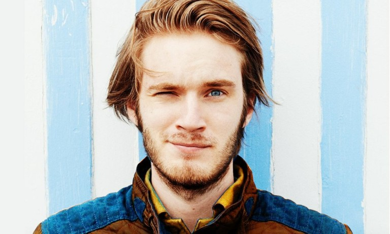 Meet Pewdiepie, the Most Followed Person on YouTube