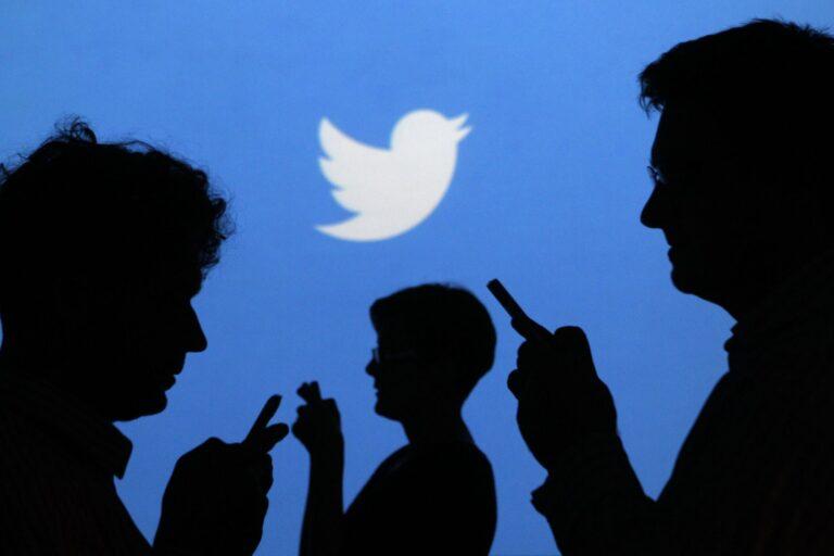 Twitter Set To Abandon Chronological Timeline