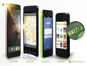 AG Mobile launches in Nigeria