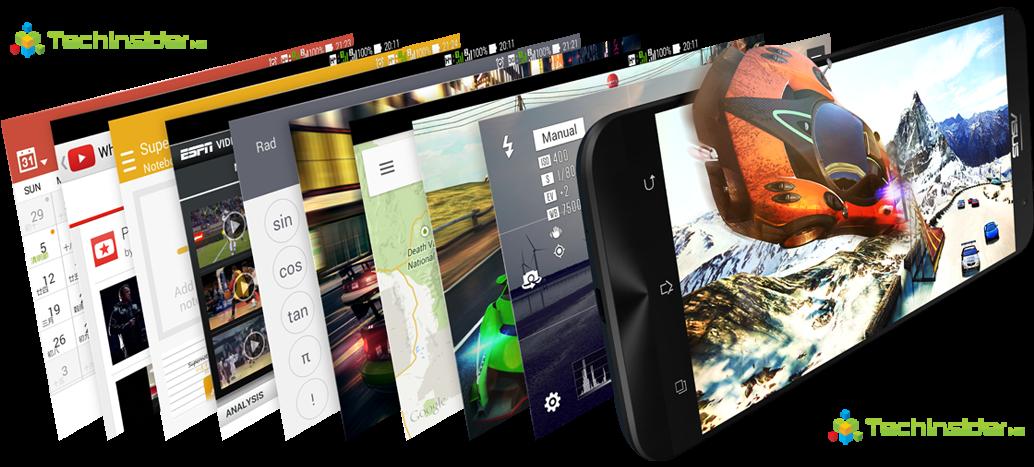 Asus Zenfone 2 ZE551ML Specs and Price in Nigeria