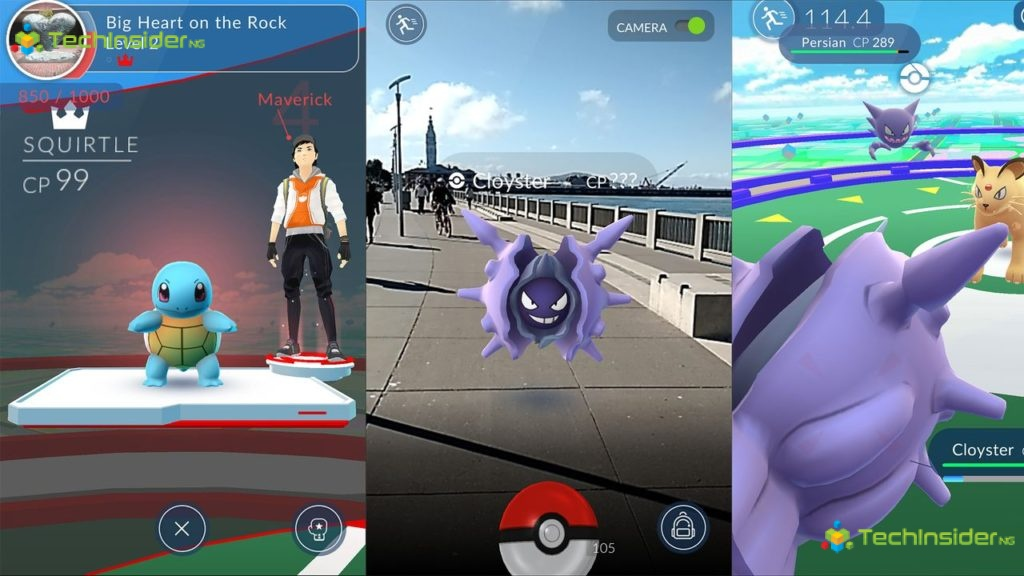 Pokemon Go; How to Get Started?